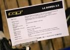 Prezentace novinek Aspire 2014 (Cannondale, GT, Mongoose, Schwinn, Osprey, Uvex atd.)