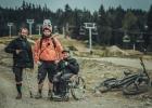 Proti Handicapu - premiera filmu