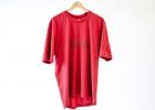 Eldorado Short sleewe Jersey červená Trailový dres