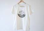 T-shirt VINTAGE pánské i dámské