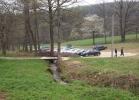 Nové parkoviště stezek