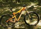 Santa Cruz 5010c - test