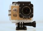 SJCAM SJ4000 - test akcni kamery