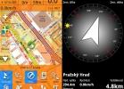 SmartMaps - TEST aplikace