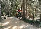 Bikepark Tanvaldsky Spicak - report Ivana B.