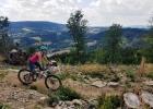 Tanvaldský Špičák - MTB Bikepark