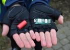 WIMB – GPS tracker - zabezpeceni kol