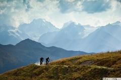 Yeti - The Alps