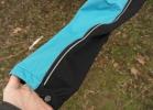 Silvini Pro Forma - test kalhot