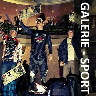 GALERIE - SPORT