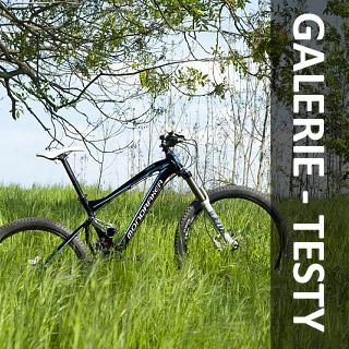 GALERIE - TESTY