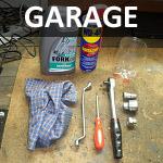 BnR Garage - část 1