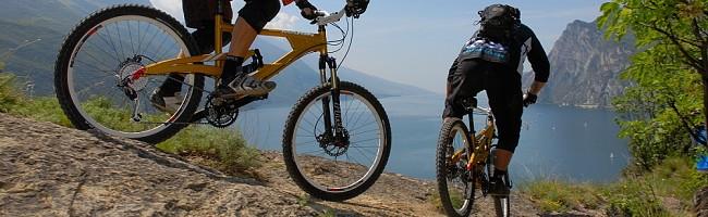 BnR & V-Tour - Garda Trip