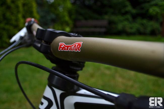 Renthal Fatbar - Test
