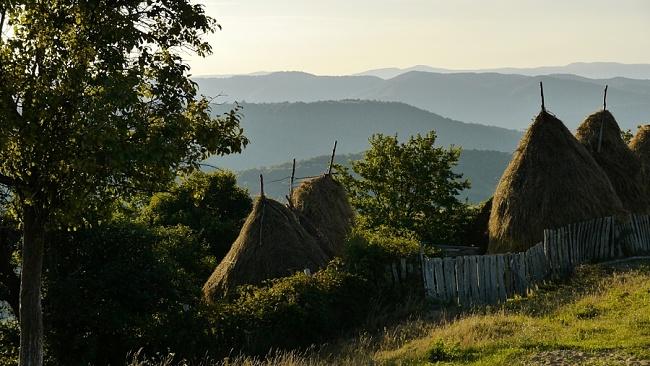 Simpleride adventure -– Rumunsko 2011