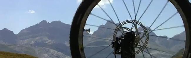 Rotation - Enduro short film - svět, kde se vše točí