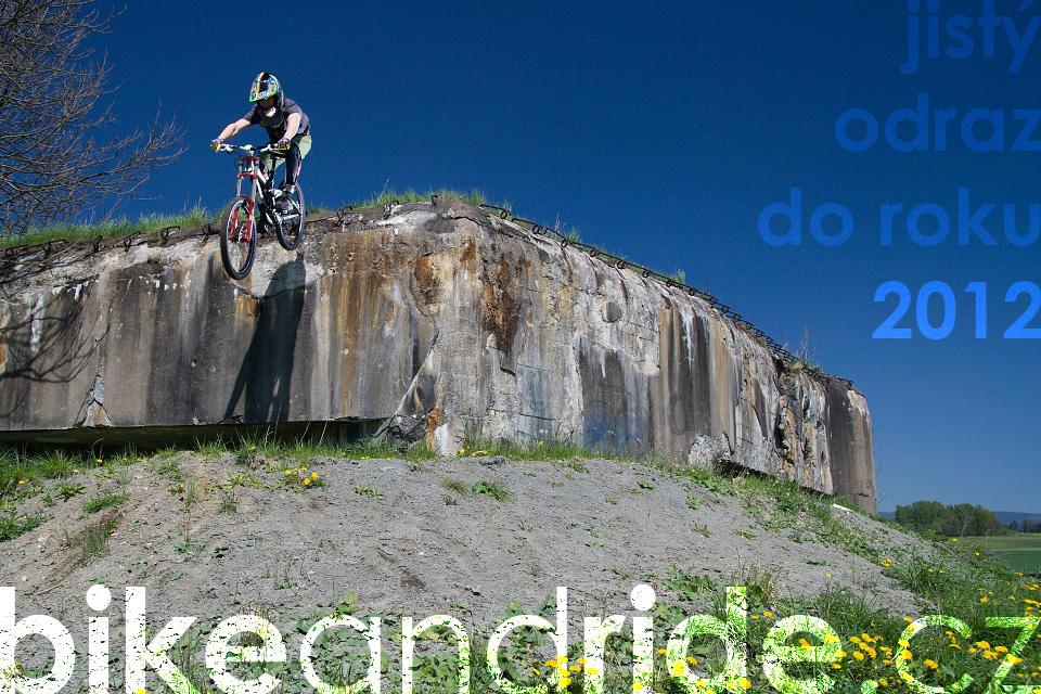 BikeAndRide.cz - PF 2012