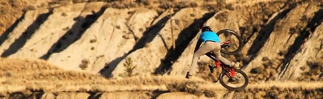 Matt Miles - video