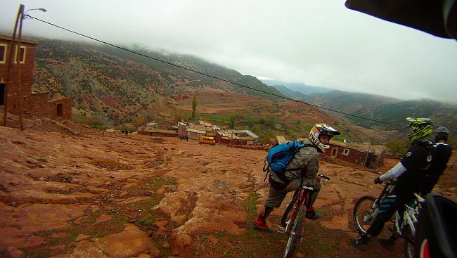 Simpleride.cz | Bikingmorocco.com | Maroko vol. 2