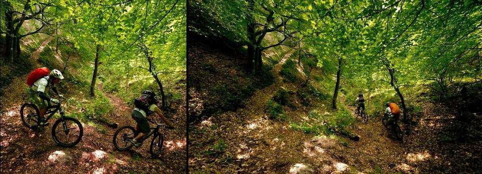Mal velke Slovenske backcountry (Trail-Busters.cz)