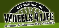 Wheels4Life