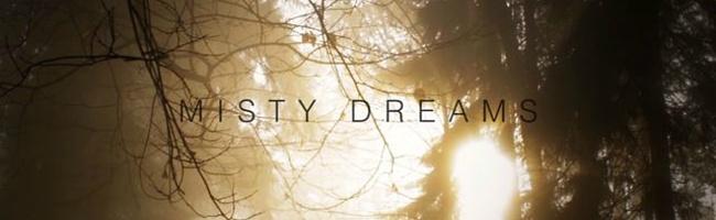Misty Dreams (video)