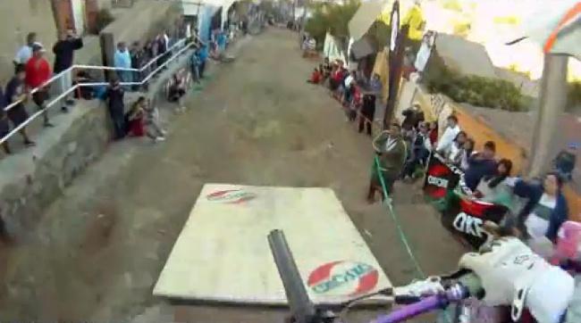 Valparaiso Cerro Abajo (video)