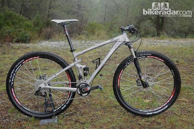 Merida news - 2013 (foto: BikeRadar.com)