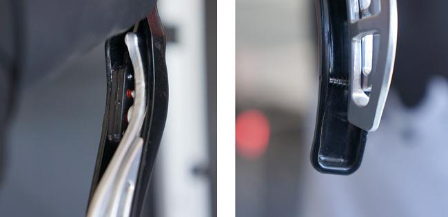 Hydraulic Road Brakes - Formula & TRP