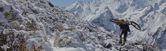 Nepal 2069 (pt 1) - Langtang