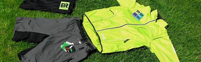 Silvini - sportovní oblečení