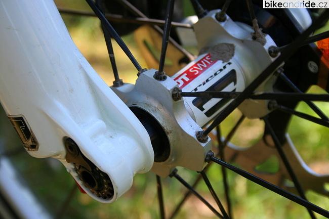 ROTWILD R.X1 FS Pro - Test