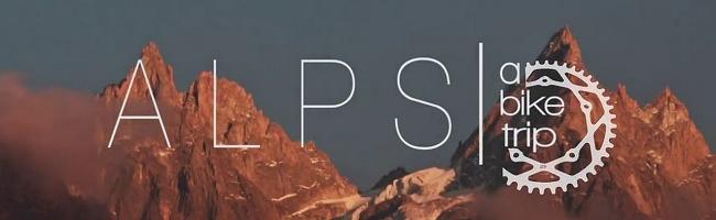Alps-Bike-Trip