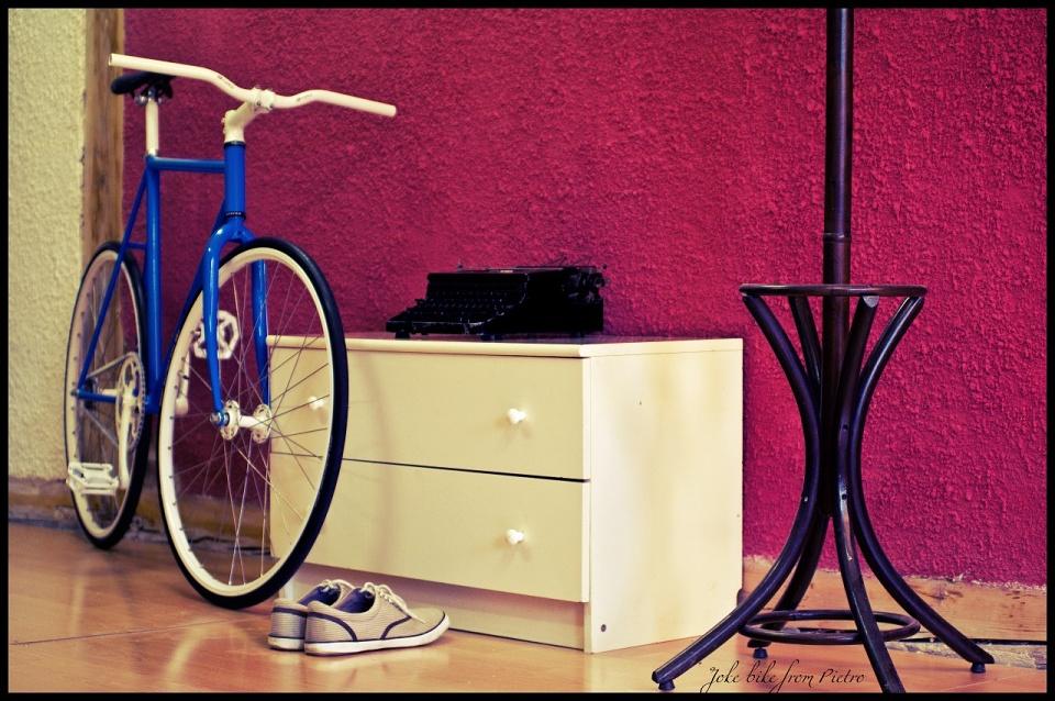 Pietro Bikes - predstaveni