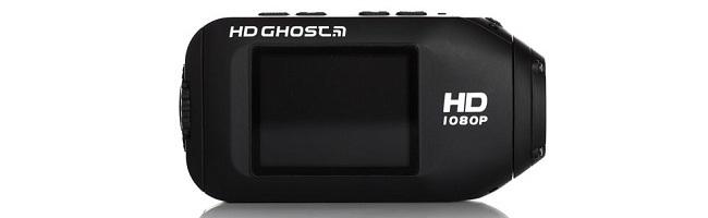 Drift HD Ghost  - představení