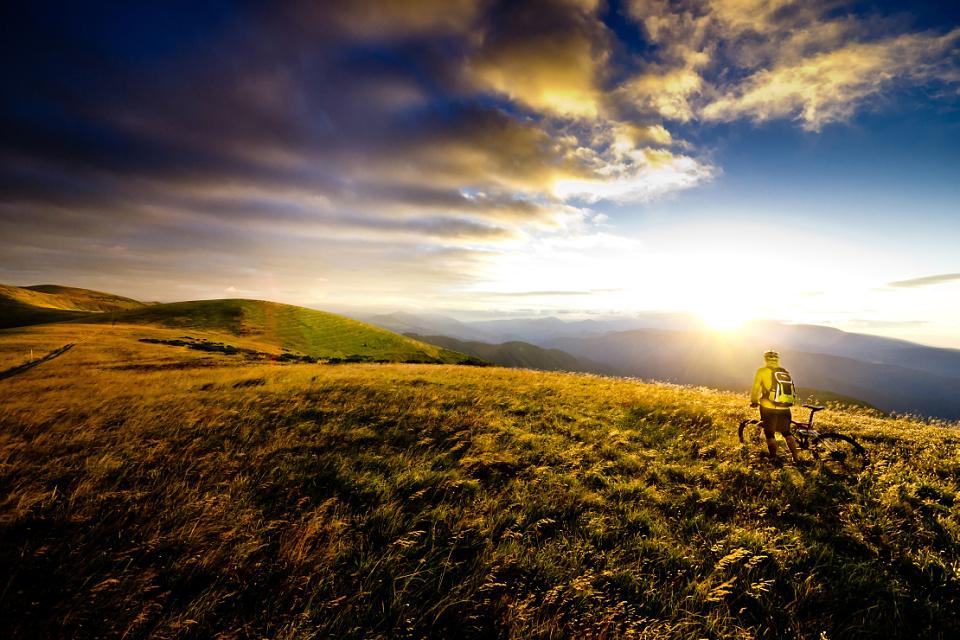 Na hreben Velke Fatry | by Trail-Busters.cz