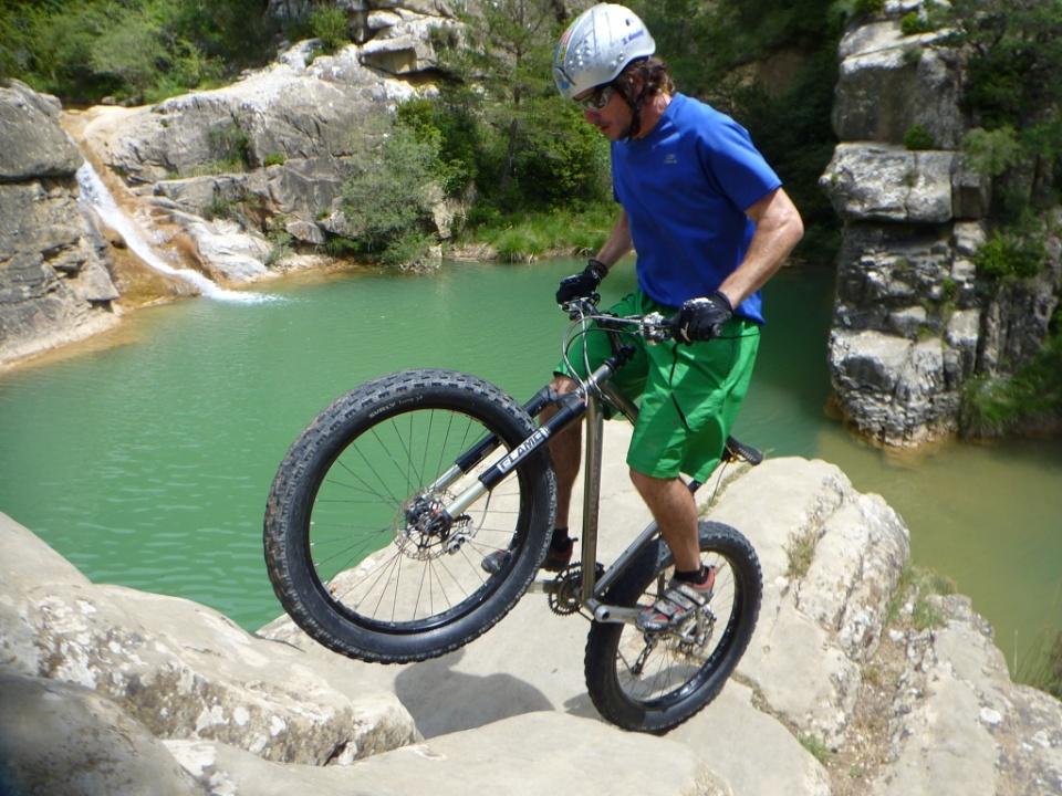 Sandman Fat Bike
