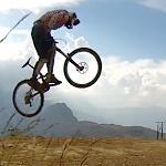 Drift HD Ghost: Mountain Biking in the Alps