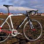 Lapierre Cyclo Cross FDJ
