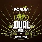 Dual Mall Liberec 2013
