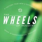 HOPE - The Wheels of Industry (video)