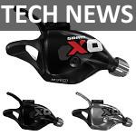 SRAM - new Trigger X0, X9, X7