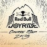 2013 Red Bull Joyride - prohlídka trati