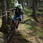 Enduro X Race - Šumava 2013