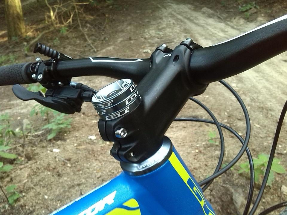 GT Sensor 2014 - prvni dojem