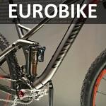 Canyon 2014 - Eurobike show