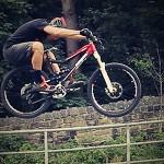 Chris Akrig - Trial Trails