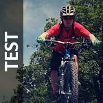 GT Sensor Pro 27,5 (2014) - Test