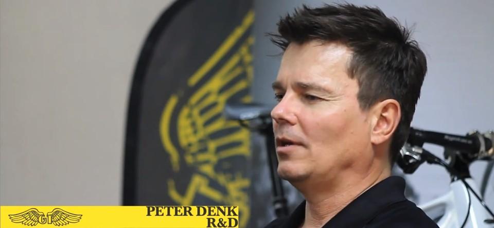 Peter Denk - predstavuje GT Path Link