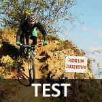 RB IQ 275 - Test